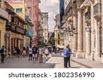 Havana  Cuba   March 2019 ...