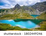 National Park  Seven Rila Lakes ...