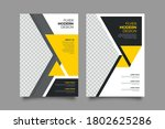 business abstract vector... | Shutterstock .eps vector #1802625286