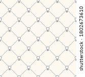 vector seamless geometric...   Shutterstock .eps vector #1802673610