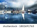 Elegant And Modern Sailboats ...