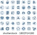 blue tint and shade editable... | Shutterstock .eps vector #1802914180