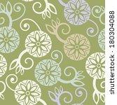 seamless pattern | Shutterstock .eps vector #180304088