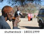 hargeisa  somalia   january 11  ... | Shutterstock . vector #180311999