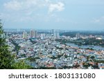 Vung Tau City  Vietnam   August ...