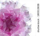 triangle geometric pattern...