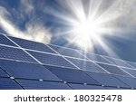 Photovoltaic Solar Modules Fo...