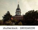 Annapolis  Md 08 21 2020 ...