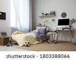 Stylish Teenager's Room...