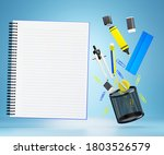 The Stationary Or Office...