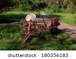 hamburg  germany  historical... | Shutterstock . vector #180356183