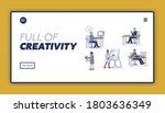 team of graphic designers...