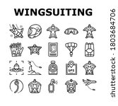 Wingsuiting Sport Collection...