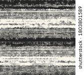 monochrome distressed canvas...   Shutterstock .eps vector #1803801589