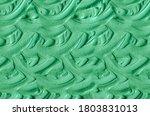 Green Cosmetic Clay  Kelp...