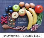 Serotonin Boosting Foods....