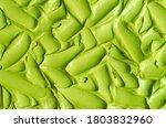 Green Cosmetic Clay  Cucumber...