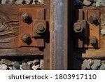 Rail Track Fastening Screws In...