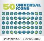 50 premium designed universal...