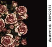 Beautiful Roses Bouquet Flower...