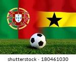 soccer 2014   football  ... | Shutterstock . vector #180461030