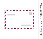 envelope icon  mail delivery ...