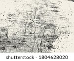 grunge abstract wooden...   Shutterstock .eps vector #1804628020