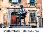 Lucca  Italy   November 11 ...