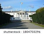 Dublin  Ireland   March 24 ...