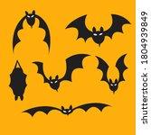 Bat. Flying Bat Animated Kit....