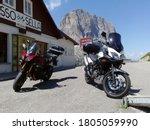 Dolomiti Mountain  Italy   Jul...