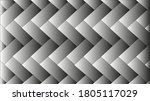 black and white abstract... | Shutterstock . vector #1805117029