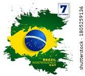 Brazilian National Holiday...