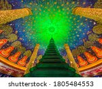 Wat Paknam Bhasicharoen  A...