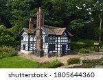 Astley Park Chorley. Lancashire....