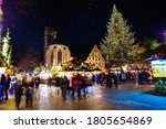 Christmas Market Fair Near...