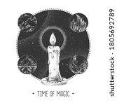 Modern Magic Witchcraft Taros...