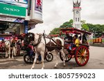 Bukittinggi  Indonesia   Agust...