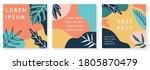 modern abstract design...   Shutterstock .eps vector #1805870479