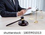 Judges Gavel  Professional Mal...