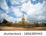 The Buddha's House Phra Maha...