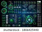 set interface elements hud  ui  ...