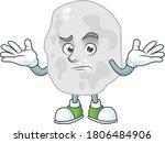 a cartoon image of... | Shutterstock .eps vector #1806484906