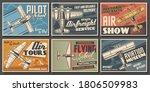 Aircraft Museum  Pilot School ...