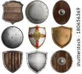 Medieval Shields Collection  2...