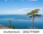 View To The Gulf Of Finland...