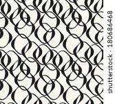 seamless pattern. diagonal... | Shutterstock .eps vector #180686468