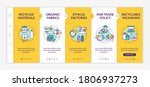 ethical manufacturer onboarding ...   Shutterstock .eps vector #1806937273