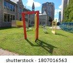 Ottawa Ontario Canada Aug 31...