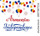 Armenia Independence Day...